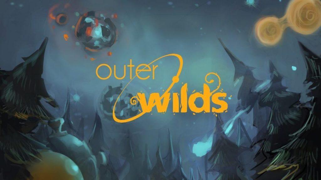 دانلود ترینر Outer Wilds