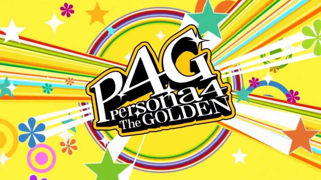 دانلود ترینر Persona 4 Golden