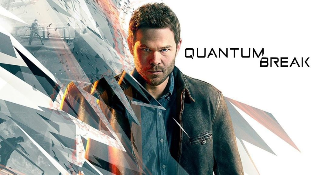 ترینر بازی Quantum Break