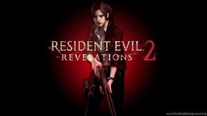 دانلود ترینر بازی Resident Evil Revelations 2
