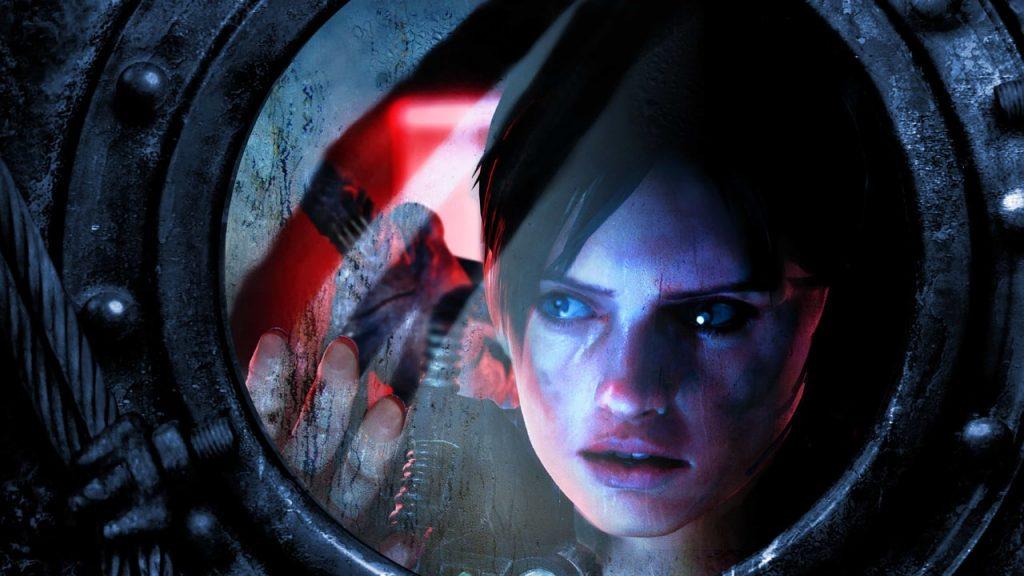 ترینر Resident Evil Revelations