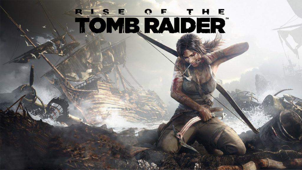 ترینر Rise of the Tomb Raider