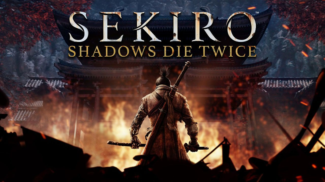 دانلود ترینر بازی Sekiro Shadows Die Twice