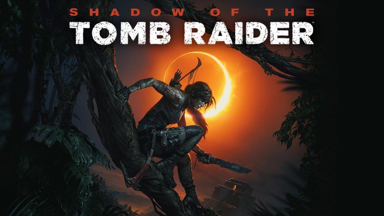 ترینر Shadow of the Tomb Raider