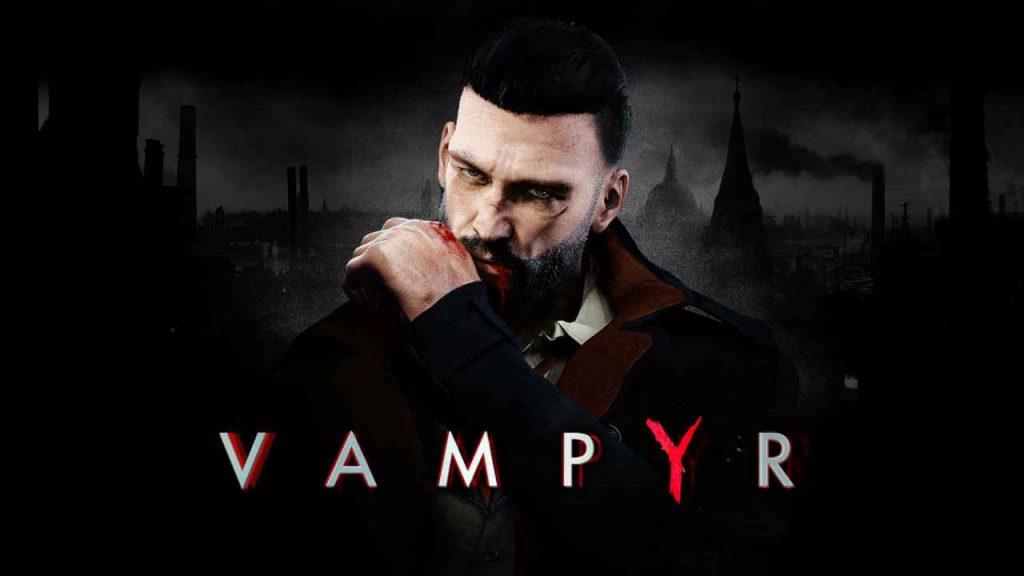 ترینر Vampyr