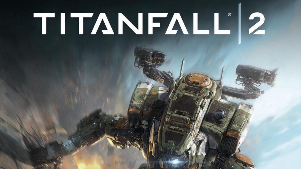 ترینر بازی Titanfall 2