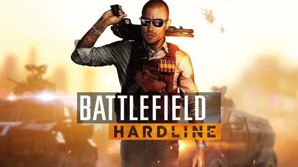 ترینر بازی Battlefield Hardline