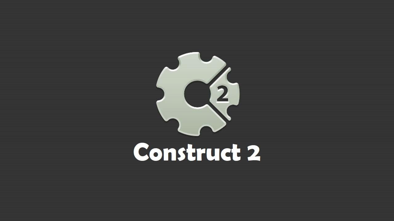 دانلود نرم افزار Construct 2