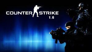 دانلود بازی Counter Strike 1.6 برای کامپیوتر