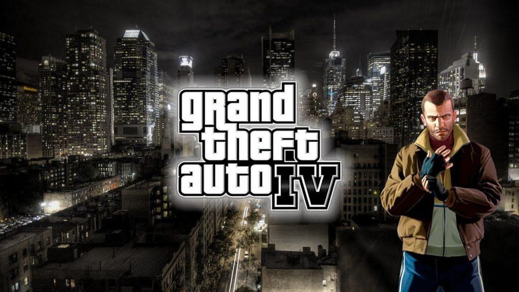 ترینر بازی GTA IV