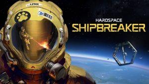 ترینر بازی Hardspace Shipbreaker