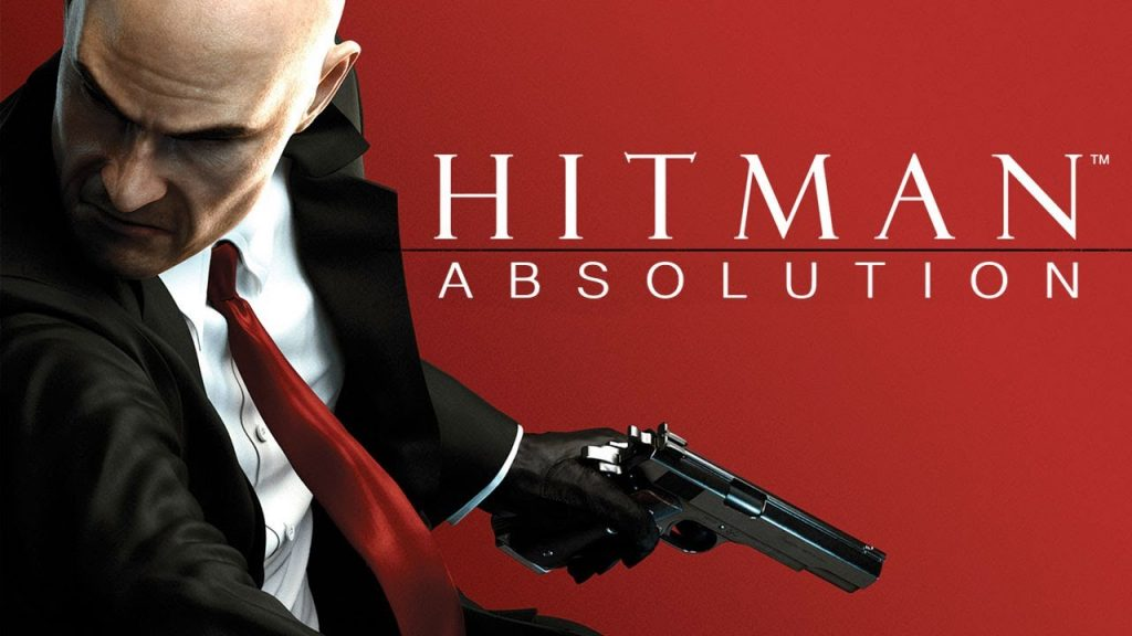 ترینر بازی Hitman Absolution