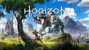ترینر بازی Horizon Zero Dawn Complete Edition