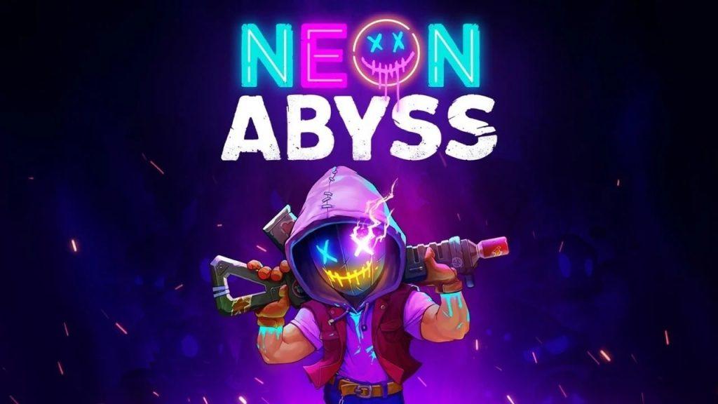 ترینر بازی Neon Abyss