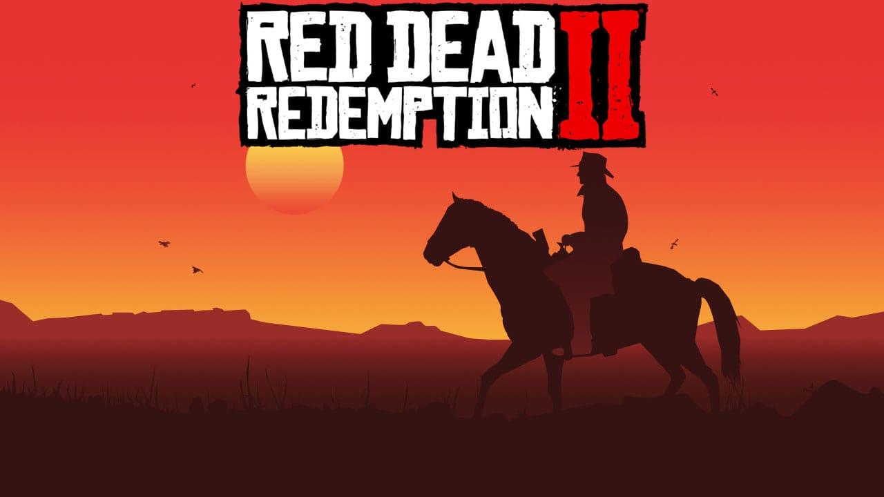 سیو بازی Red Dead Redemption 2