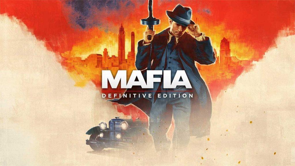بکاپ استیم بازی Mafia Definitive Edition
