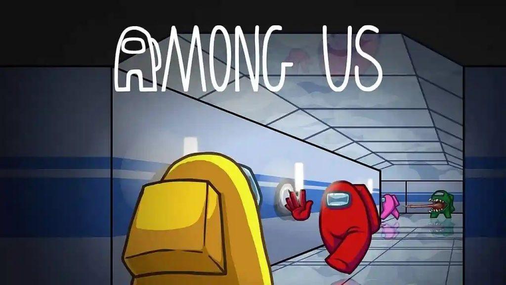 بازی Among Us برای PC