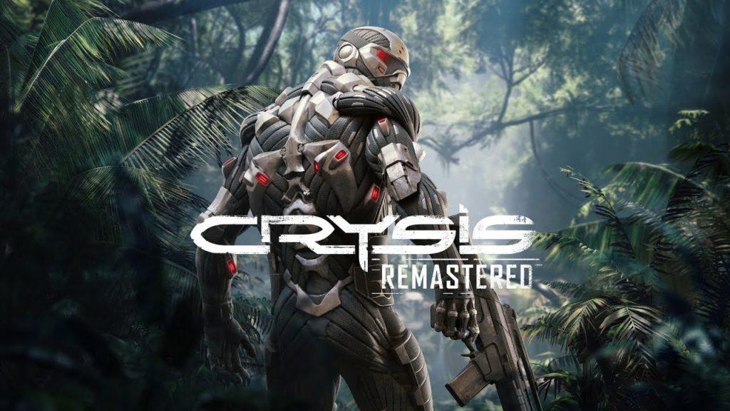 ترینر بازی Crysis Remastered