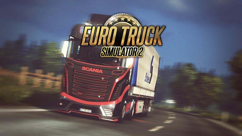 سیو بازی Euro Truck Simulator 2