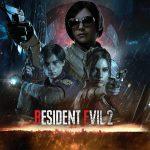 دانلود فارسی ساز Resident Evil 2 Remake برای PS4