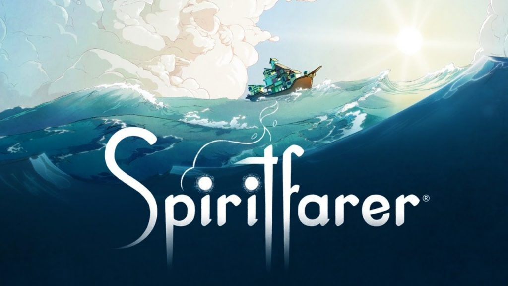 ترینر بازی Spiritfarer