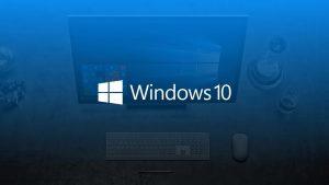 نسخه نهایی ویندوز 10