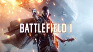 چیت بازی Battlefield 1