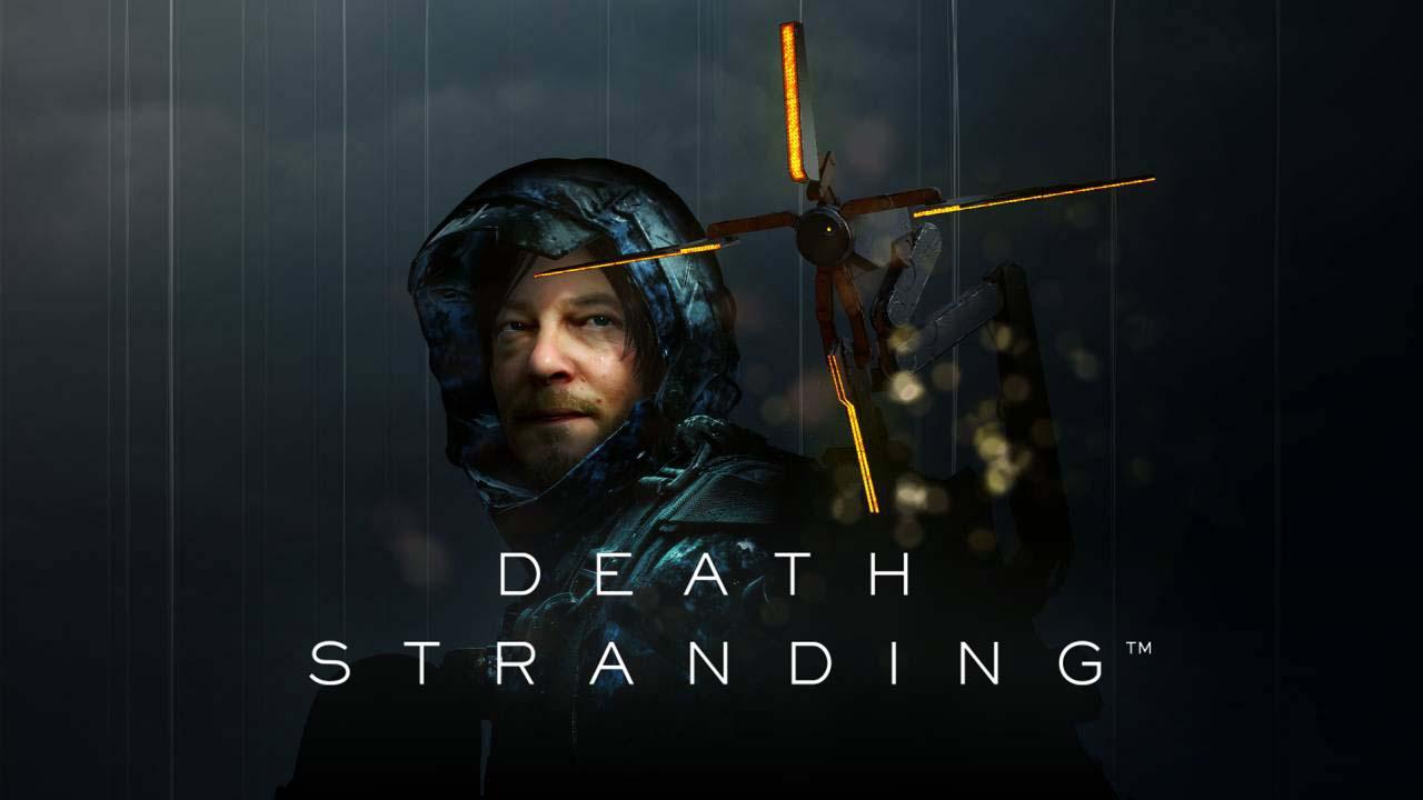 کرک بازی Death Stranding