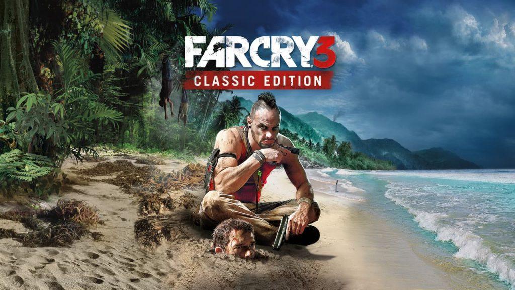 ترینر بازی Far Cry 3