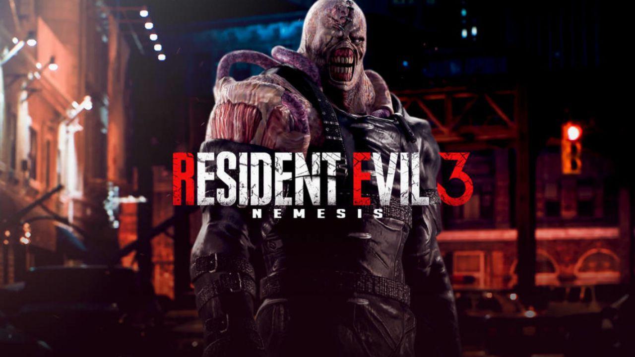کرک بازی Resident Evil 3