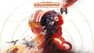 ترینر بازی Star Wars Squadrons