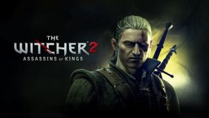 ترینر بازی The Witcher 2 Assassins of Kings