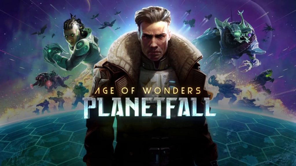 ترینر بازی Age of Wonders Planetfall