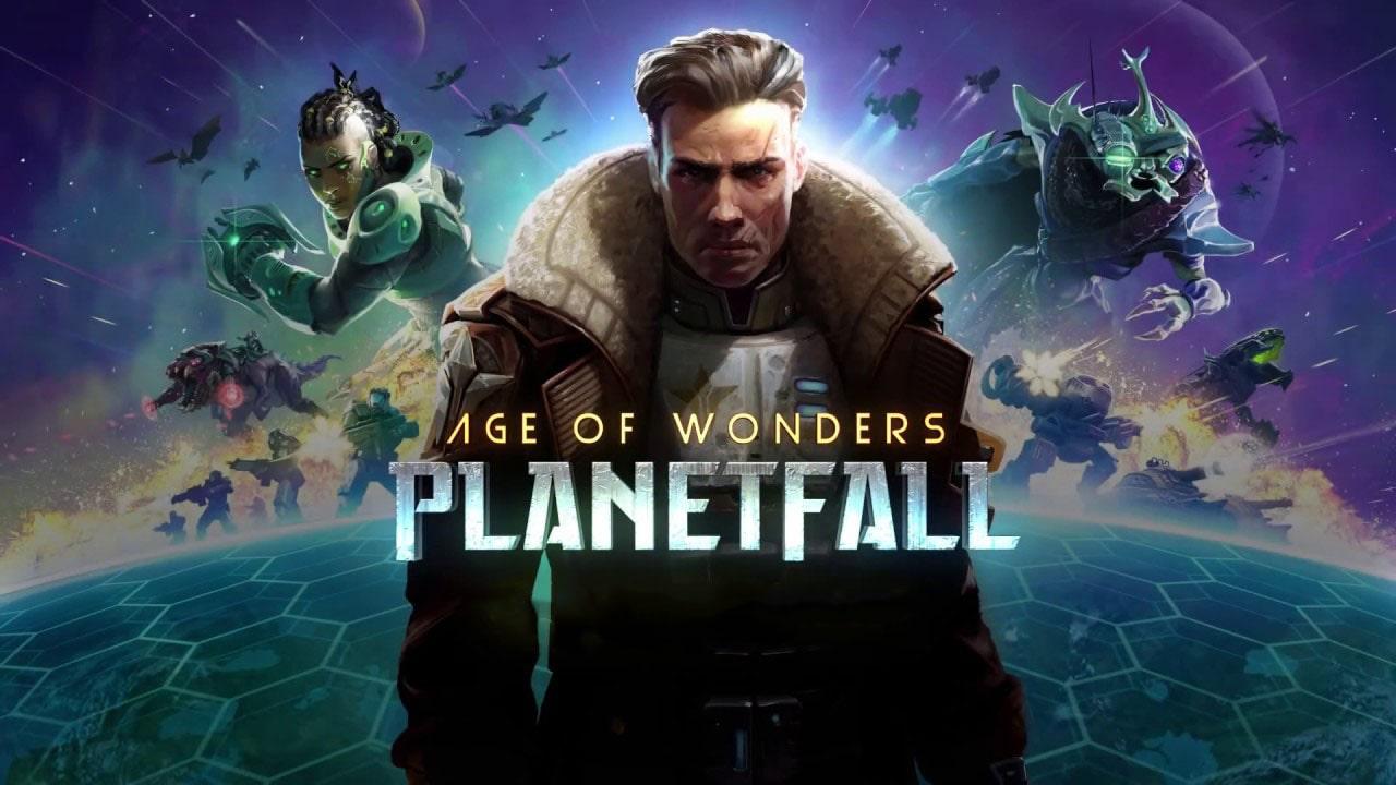 ترینر بازی Age of Wonders Planetfall