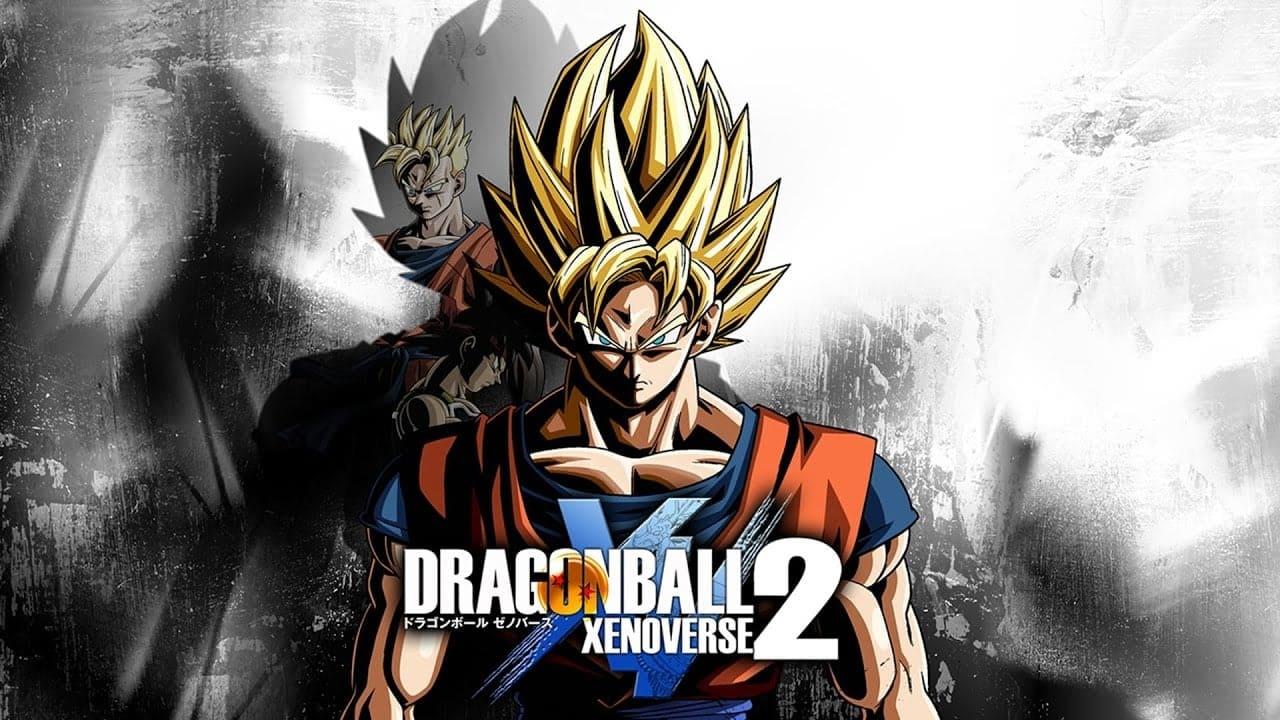ترینر بازی Dragon Ball Xenoverse 2