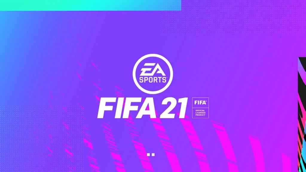 ترینر بازی FIFA 21