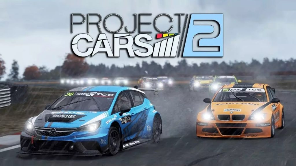 ترینر بازی Project Cars 2