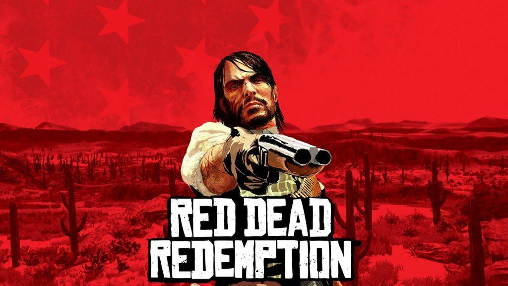 بازی Red Dead Redemption 1 برای PC