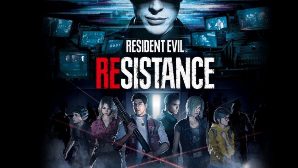 کرک بازی Resident Evil Resistance