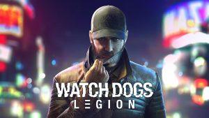 کرک بازی Watch Dogs Legion