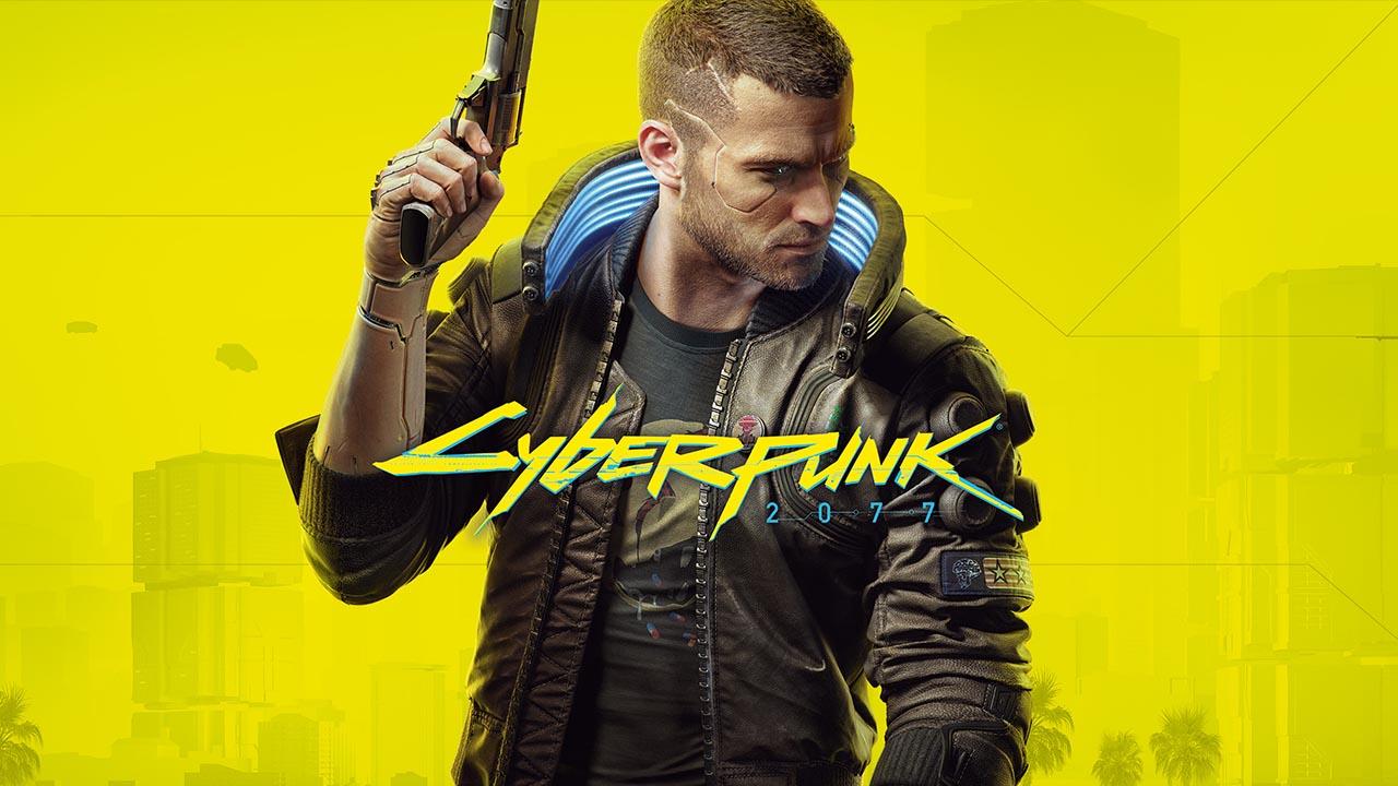 بازی Cyberpunk 2077 برای PC