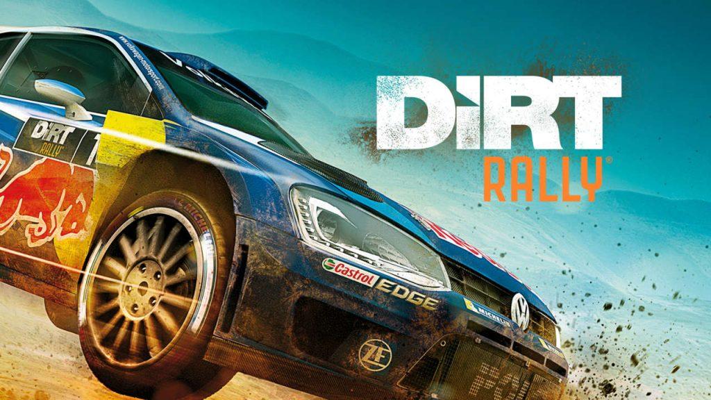 ترینر بازی Dirt Rally