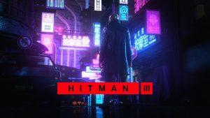 بازی Hitman 3 برای PC