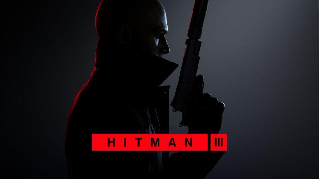 ترینر بازی Hitman 3
