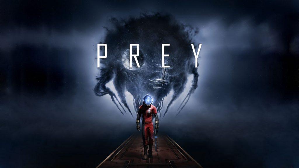 ترینر بازی Prey