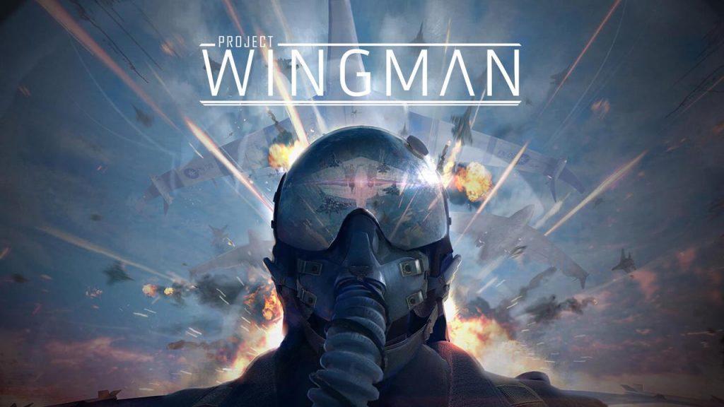 ترینر بازی Project Wingman