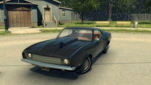 خودرو Samson Drifter برای Mafia 2