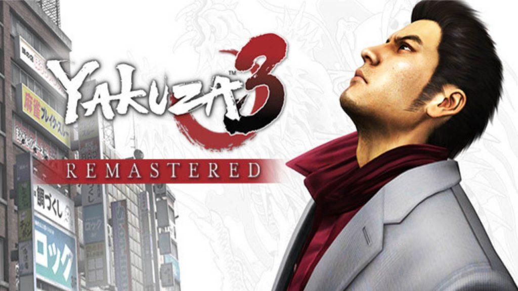 ترینر بازی Yakuza 3 Remastered