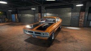 خودرو Dodge Demon 1971 برای CMS 2018