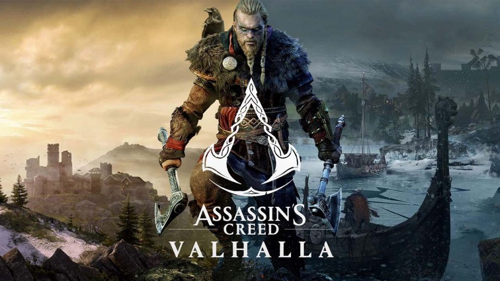 داستان بازی Assassins Creed Valhalla